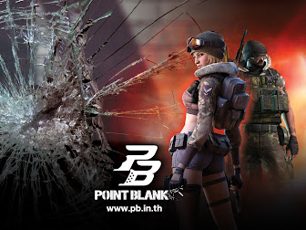 Games cool point blank indonesia