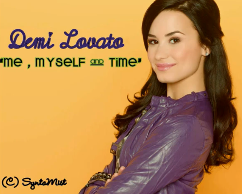 Demi Lovato Ethnicity on Mp3 Download Demi Is Singing Me Myself And Time On Sonny With A Chance