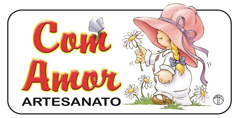 COM AMOR - Artesanato