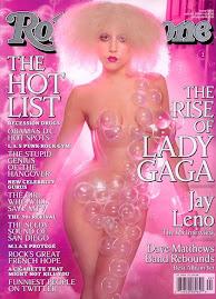 Rolling Stone Brasil Junho 2009-Lady Gaga