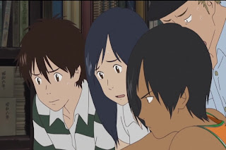SUMMER WARS screen caps 03