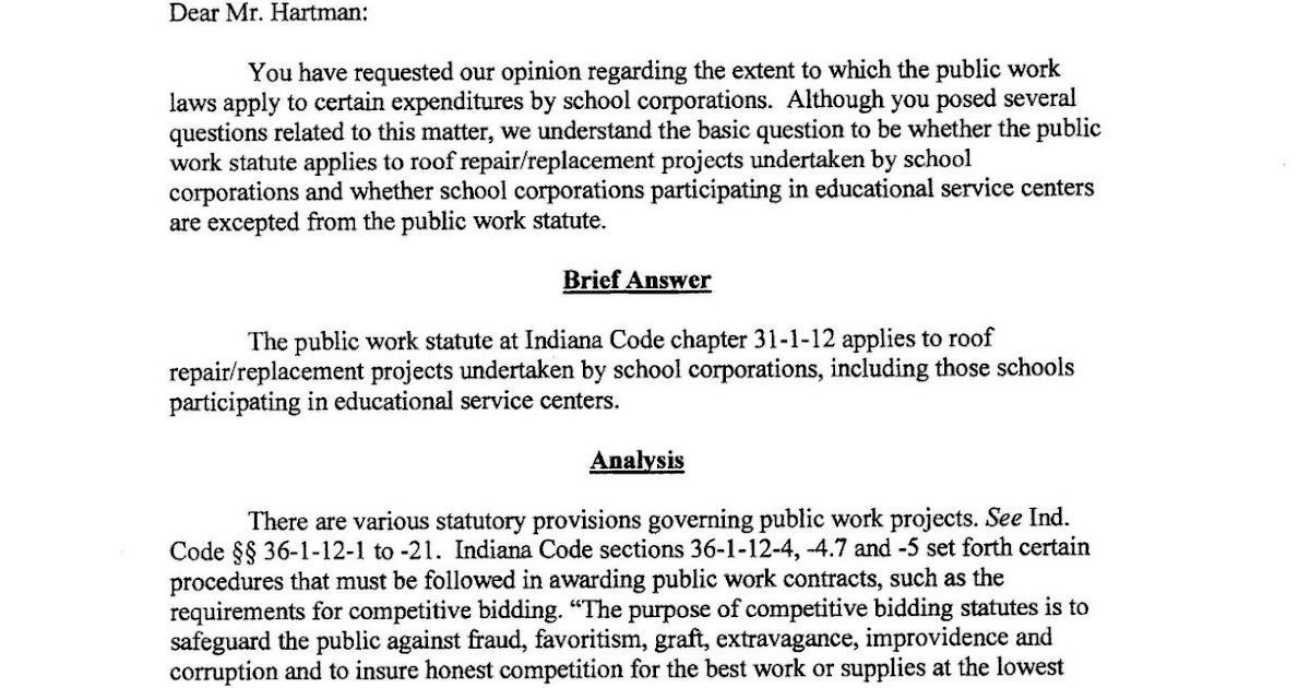 Roofing Scam Targeting Schools And Public Work Indiana