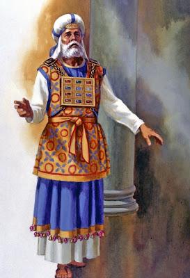 High Priest of God