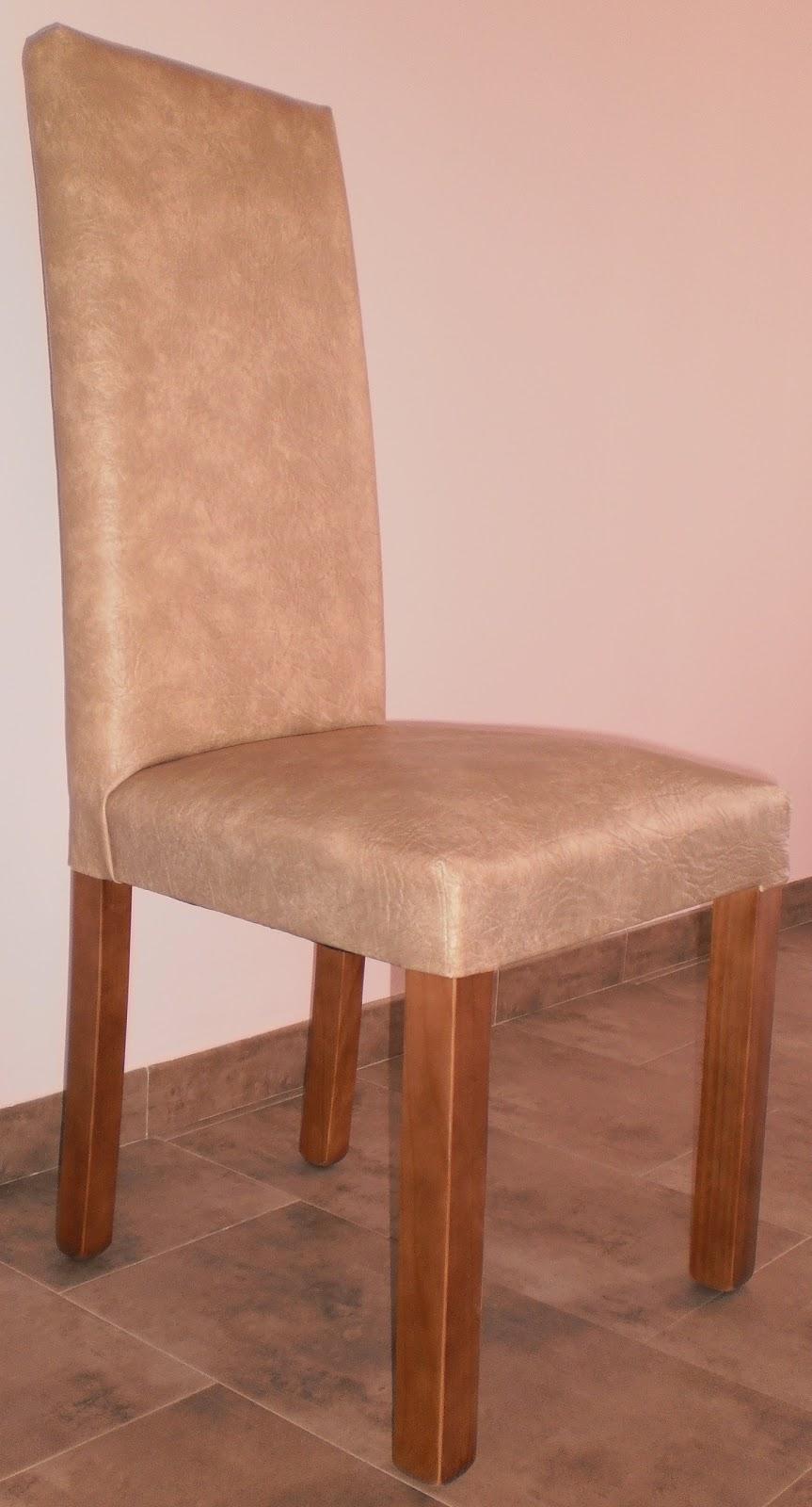 Fabrica de sillas de madera pauli sillas y mesas de for Sillas rusticas tapizadas