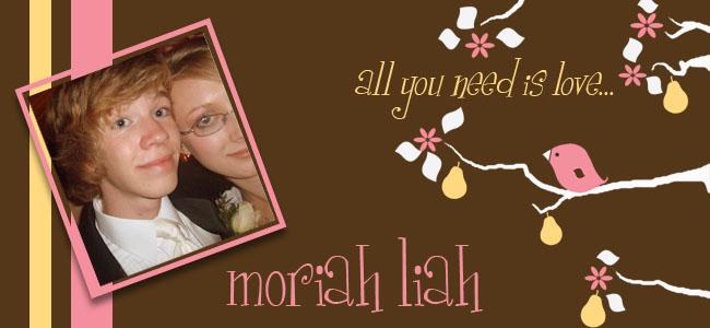 Moriah Liah