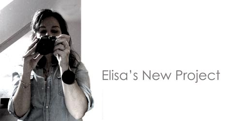 Elisa's New Project