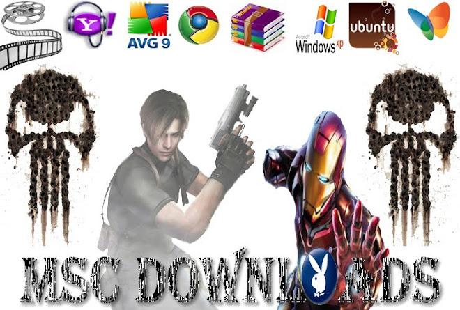 Msc Downloads