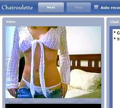 sito come chatroulette milf incontri gratis