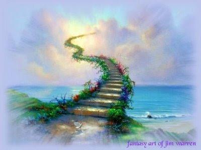 стълбата на щастието