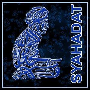 Memperbaiki Syahadat