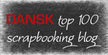 Dansk blog top 100