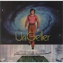 Uri Geller Album