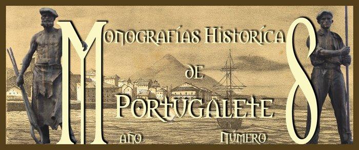 Monografías Históricas de Portugalete