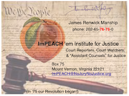 ImPEACH 'em Institute for Justice