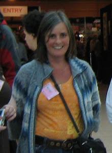Beccy NEC 2007
