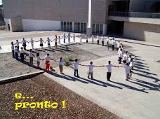 Passeio Pedestre - 25/09/2005