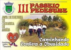 III Passeio Pedestre