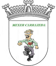 Mexer Carrazeda