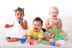 Ser criança é ser feliz!!