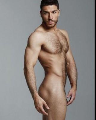 Desnudos frontales completos de hollywood hombres