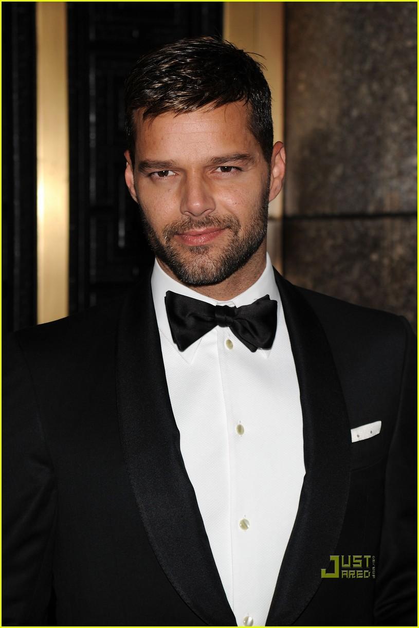 Ricky Martin - Photo Set
