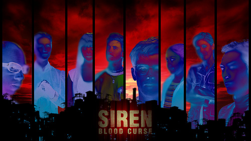 Siren Blood Curse: Most Scariest Horror Video Game
