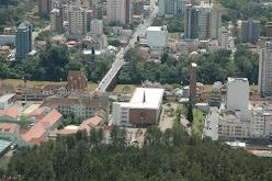 Cidade de Blumenau SC