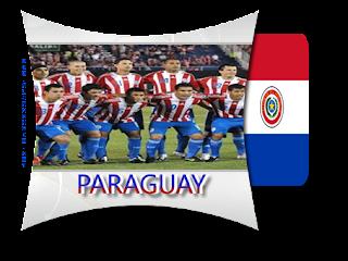 مشاهدة مباراة براجواي واسبانيا بث مباشر