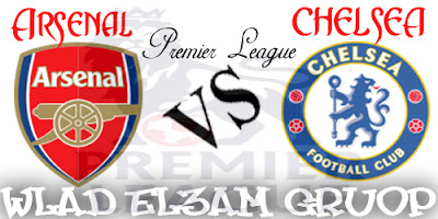football online: Watch Arsenal vs Chelsea Live Stream Online