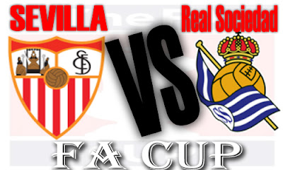 online: Watch Real Sociedad vs Sevilla 8-1-2011 live stream