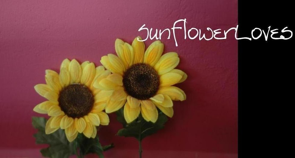 SunflowerLoves