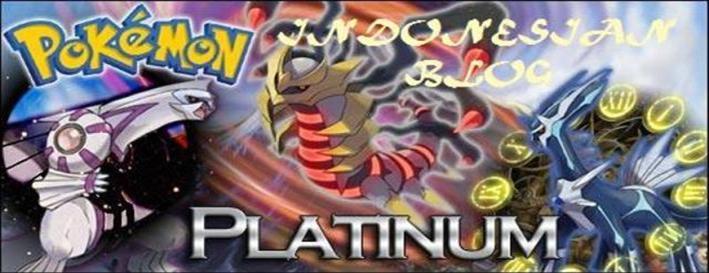 Pokemon Blog Dari Indonesia