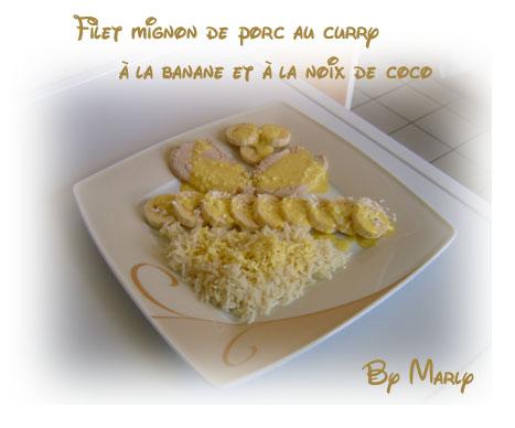 recettes  Filet mignon aux pruneaux TM31