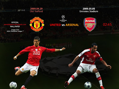 arsenal wallpaper 2011 hd. United vs Arsenal wallpaper