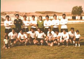 C.D. ALFARO  1978 -79