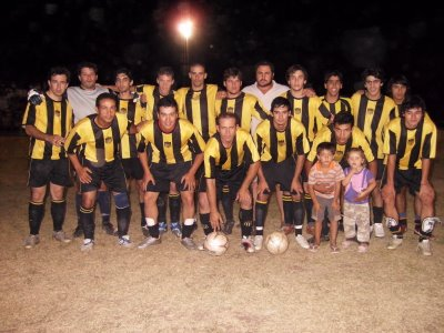 C.AT.PEÑAROL DE GUICHON