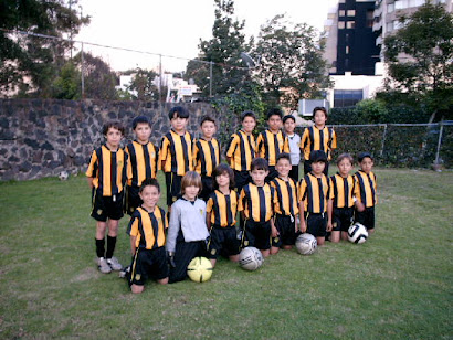 C.AT.PEÑAROL-ESCUELA MEXICO