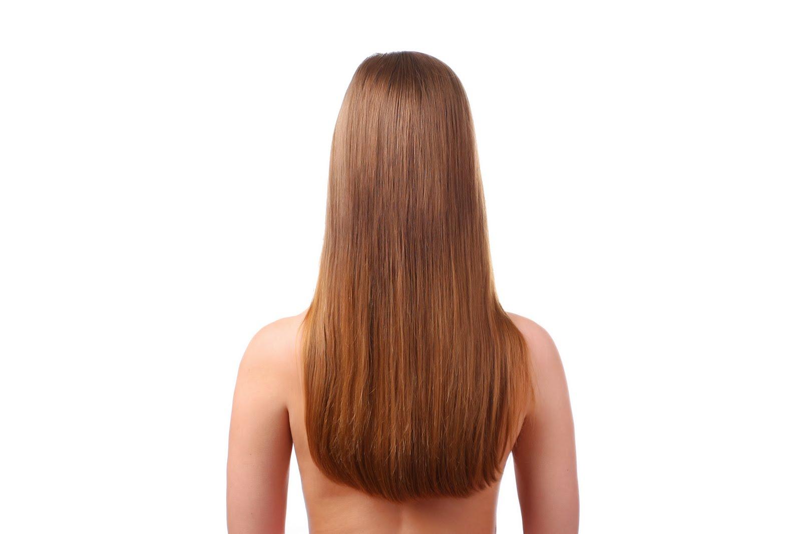 Lait de coco pousse cheveux frises
