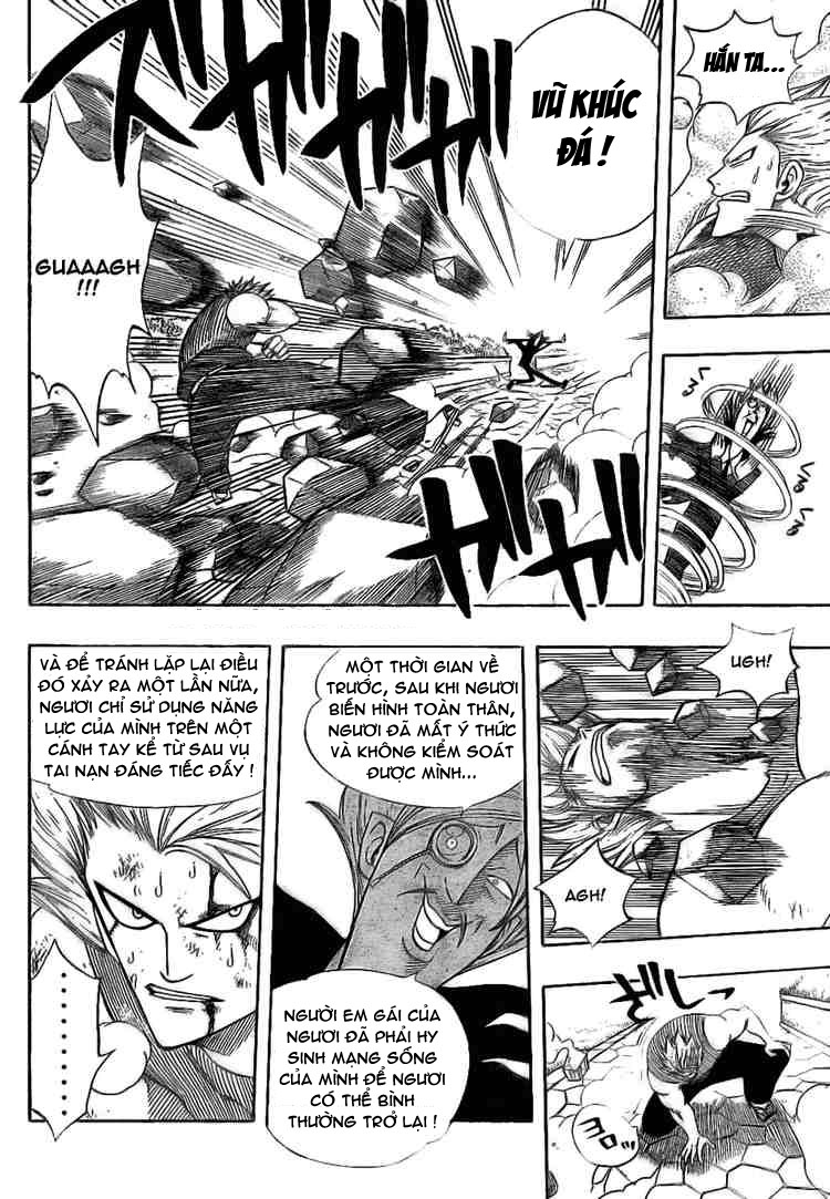 Fairy Tail chap 55 page 6 - IZTruyenTranh.com