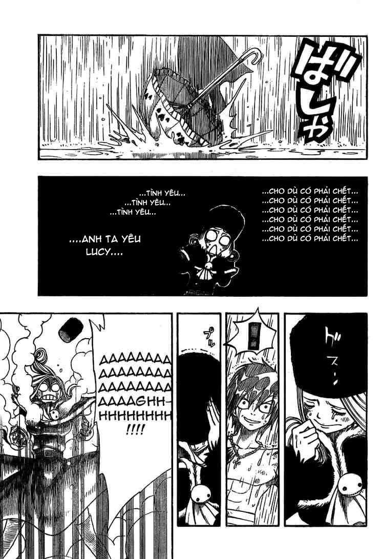 TruyenHay.Com - Ảnh 25 - Fairy Tail Chap 56