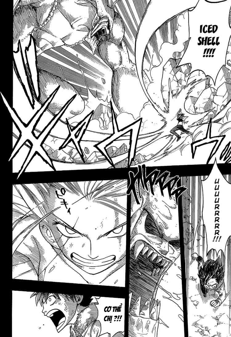 TruyenHay.Com - Ảnh 10 - Fairy Tail Chap 38