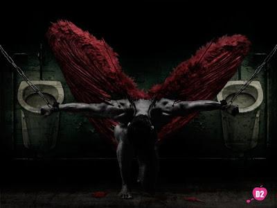 imagenes de angeles y demonios. Ángeles o demonios, en tí está