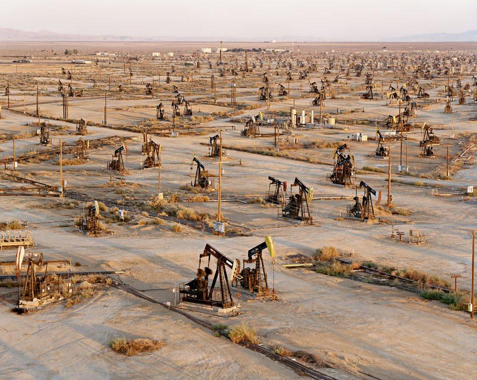 Burtynsky Oil Sands Aga Edward Burtynsky Oil