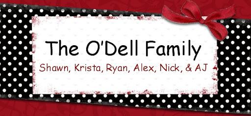 O#39;Dell Family: 2010 Valentine#39;s Day Boxes