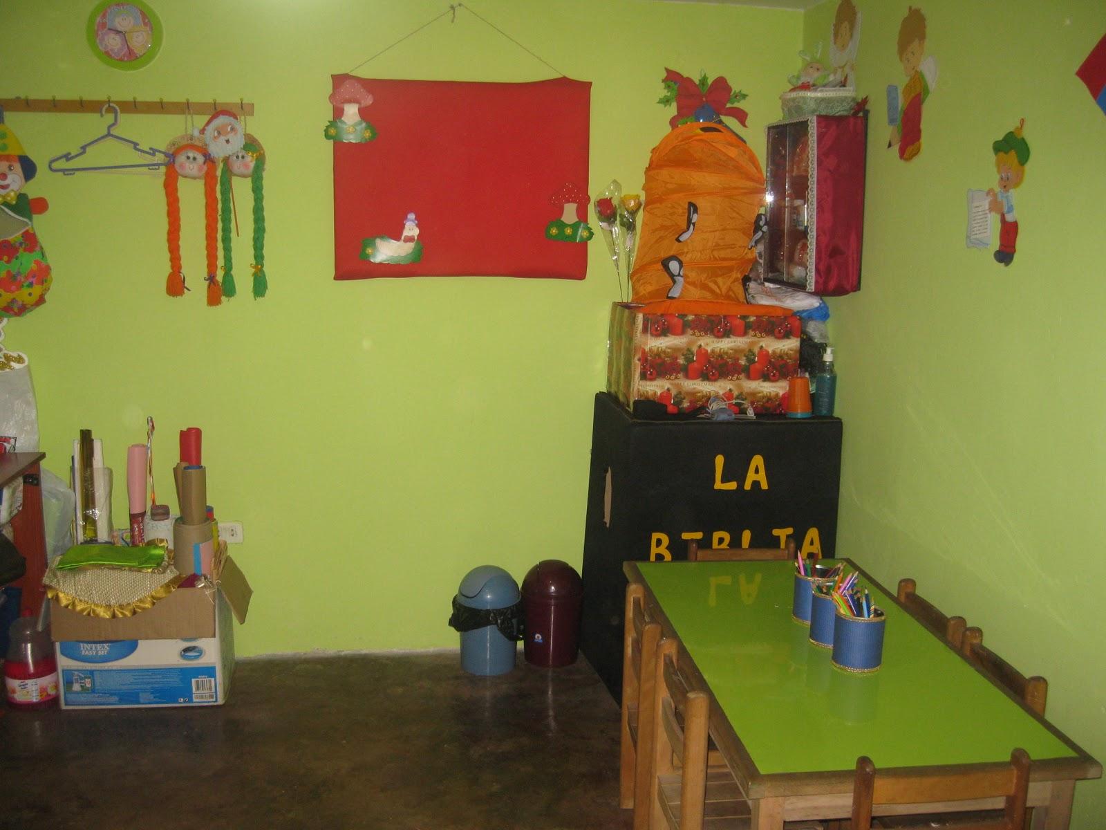 Manualidades De Escuela Dominical Para Ninos