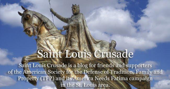 Saint Louis Crusade