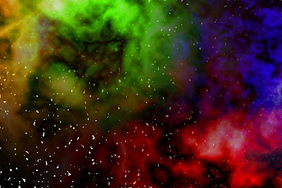 photoshop tutorial nebulae clouds color in photoshop