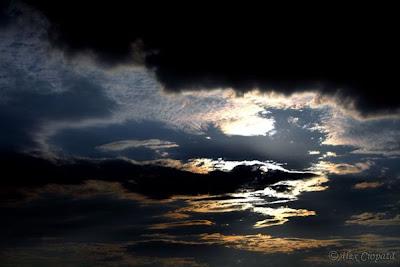 Sky Sorrow