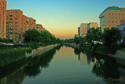 Bucharest Dream