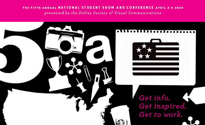 National Student Show & Conference